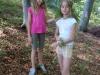 Modna revija v gozdu (1)