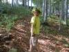 Modna revija v gozdu (2)