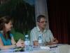Ivo Trošt z gosti deli svoje izkušnje