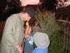Malčki že nekaj vedo o zeliščih in o tem poučijo tudi Guzaja