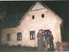 Predstava v Košnici - Prihod žandarjev k Drobnetu