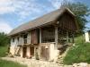 Obnovljena kozjanska domačija v Ravnem