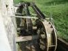 Lapršekov mlin ob potoku Bistrica