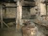 Žegar - ohranjena kovačnica pri Obrezu