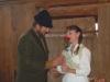 Guzaj Barbki izkazuje ljubezen