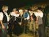 Guzajevo maščevanje Klančarici za obsodbo po krivem