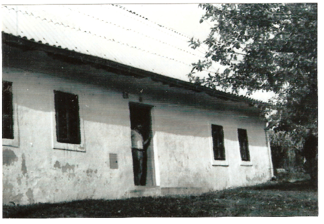 Drobnetova gostilna v Košnici pri Prevorju
